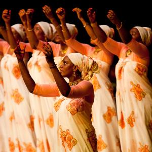 Deba - Chants soufis © Fred Toulet