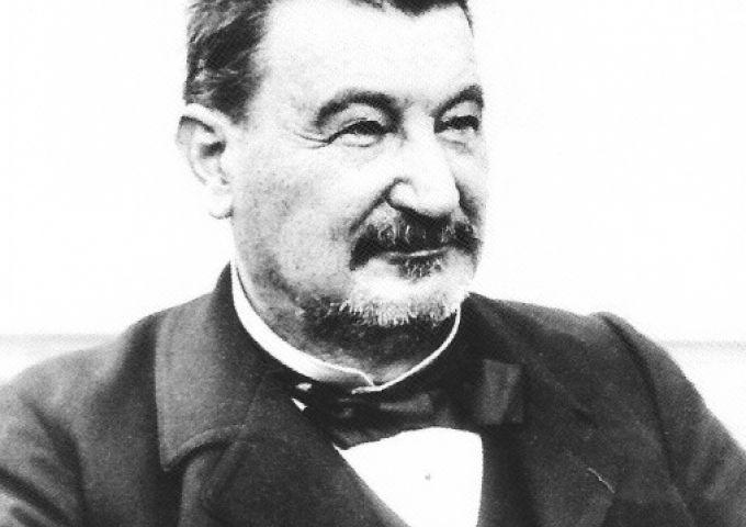 Aristide Bergès